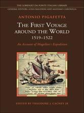 First Voyage Around The  World (1519-1522)