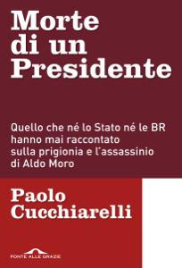 Morte di un presidente Copertina del libro