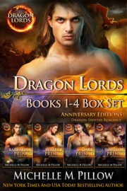 Dragon Lords Books 1 - 4 Anniversary Editions PDF Download