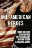 All-American Heroes Box Set
