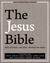 The Jesus Bible NIV Edition
