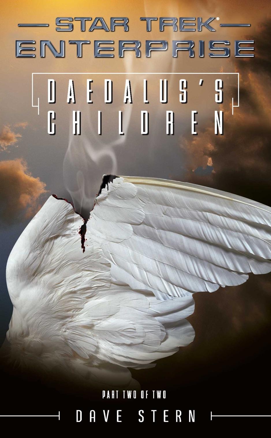 Star Trek: Enterprise: Daedalus's Children, Pt. 2