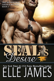 SEAL's Desire - Elle James book summary