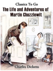 Download and Read Online Martin Chuzzlewit
