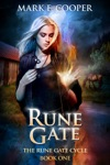 Rune Gate Rune Gate Cycle 1