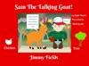Sam The Talking Goat