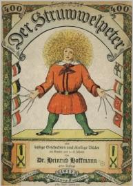 Der Struwwelpeter Oder Lustige Geschichten Und Drollige Bilder 400 Auflage 1917
