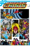 Crisis On Infinite Earths 1985- 11