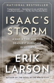 Isaac's Storm PDF Download