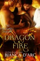 Bianca D'Arc - Dragon Fire artwork