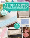 Alphabets For Swedish Weaving  Huck Embroidery