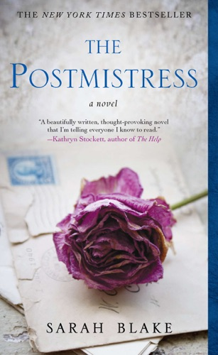 Sarah Blake - The Postmistress