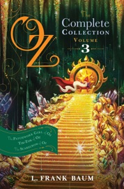 Oz The Complete Collection Volume 3