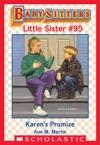 Karens Promise Baby-Sitters Little Sister 95