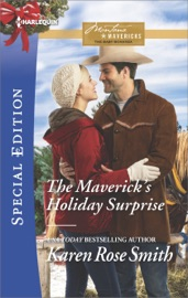 The Maverick's Holiday Surprise PDF Download