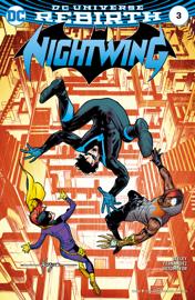 Nightwing (2016-) #3 book