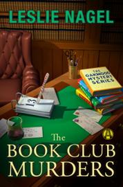 The Book Club Murders book