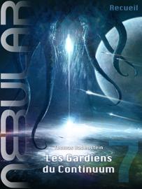 NEBULAR Recueil 7 - Les Gardiens du Continuum