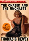 Mac Detective Series 07 The Case Of The Chased And The Unchaste