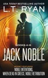 The Jack Noble Series: Books 4-6 book summary