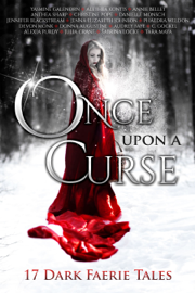 Once Upon A Curse - Anthea Sharp book summary