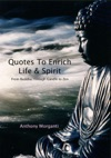 Quotes To Enrich Life  Spirit From Buddha Through Gandhi To Zen