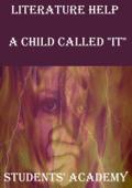 Literature Help: A Child Called
