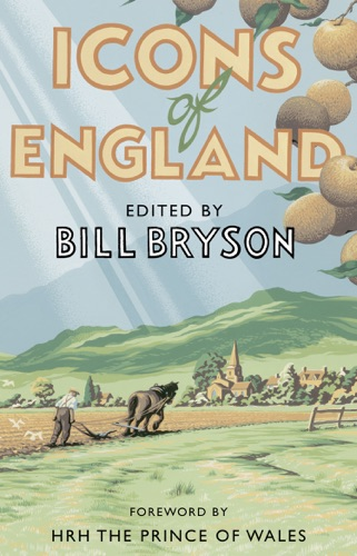 Bill Bryson - Icons of England