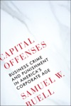 Capital Offenses Business Crime And Punishment In Americas Corporate Age