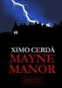 Ximo CerdГЎ - Mayne Manor ilustraciГіn
