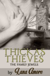 Thick as Thieves: The Family Jewels