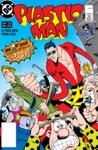 Plastic Man 1988- 1
