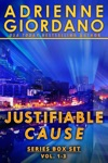 The Justifiable Cause Series Box Set Vol 1-3