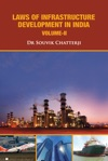 Laws Of Infrastructure Development In India