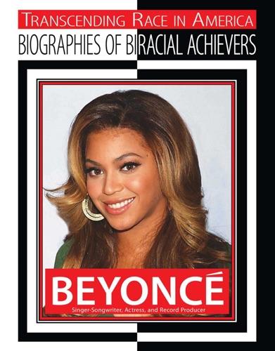 Chuck Bednar - Beyonce