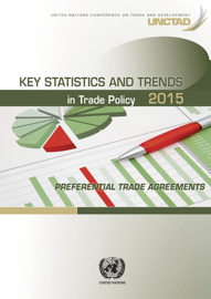 Key statistics and trends in trade policy 2015 book