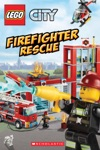 Firefighter Rescue LEGO City