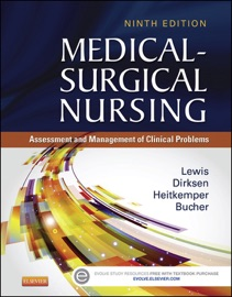 Medical Surgical Nursing