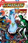 Crisis On Infinite Earths 1985- 10