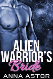 Alien Warrior S Bride