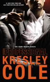 The Professional Book Cover