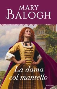 La dama col mantello (I Romanzi Oro) Book Cover