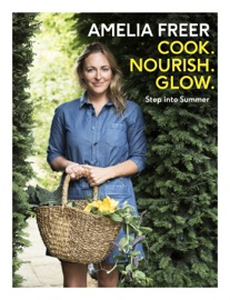 Cook Nourish Glow Step Into Summer