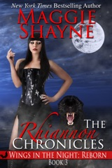 The Rhiannon Chronicles