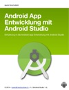Android App Entwicklung Mit Android Studio