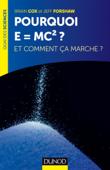 Pourquoi E=mc2 ? Book Cover