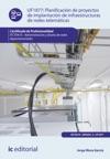 Planificacin De Proyectos De Implantacin De Infraestructuras De Redes Telemticas