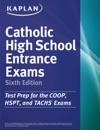 Kaplan Catholic High School Entrance Exams