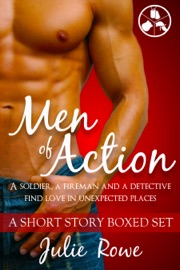 Men of Action PDF Download