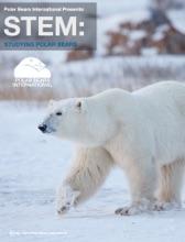 STEM: Studying Polar Bears